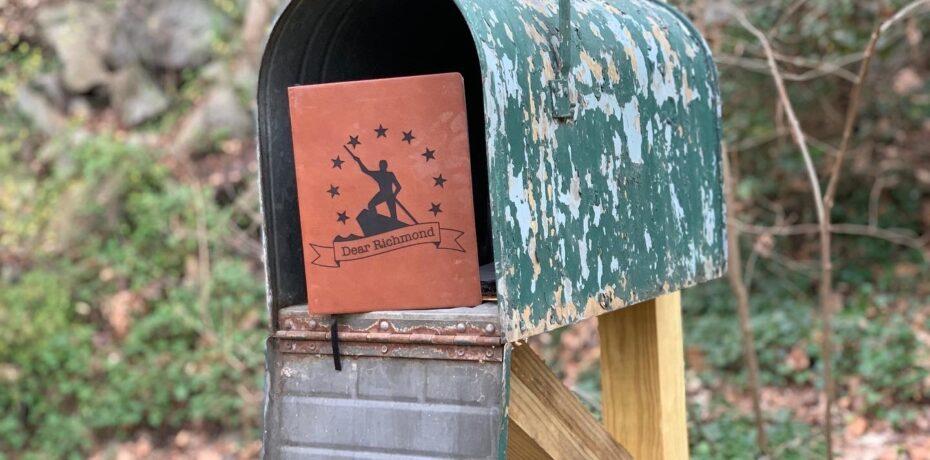 Dear Richmond: Grid Mailbox